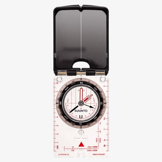Suunto-MC 2 Global Mirror Compass 6400 MILS