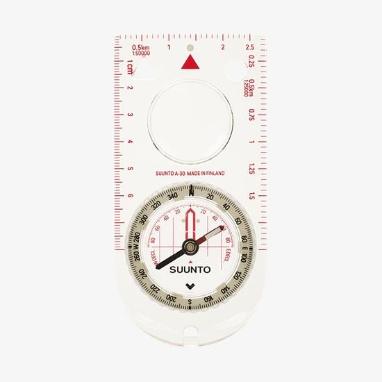 Suunto-A30-NH Metric Compass