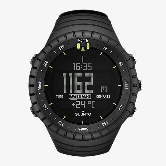 Suunto-Core-Outdoor Watch-All Black
