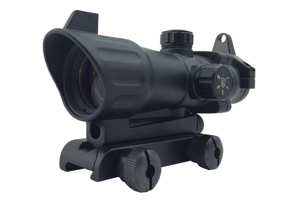 Nikko Stirling-NSLX3-Red Dot Sight