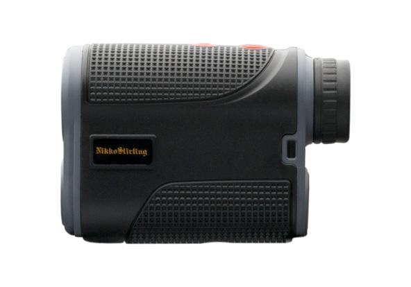 Nikko Stirling Laser Range Finder 15-1200m, Model: NSLRF603