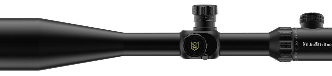 Nikko Stirling, Hornet ED  10-150×60, Model: NSNCI05060HMDIR